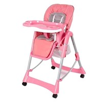 ajustable baby feeding high chair