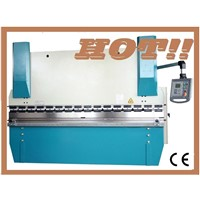 aluminum plate bending machine/stainless steel plate bending machine/metal sheet bending machine