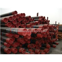 Astm x60 Material Spiral Welded Pipe