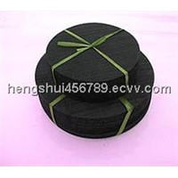 black wire cloth filter