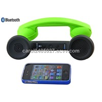 bluetooth retro handset for mobile phone