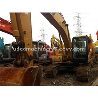 caterpillar 320C  used excavator for sale