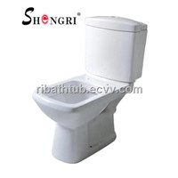 ceramic toilet bowl SRMT-04