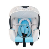 child safety seat Series A
