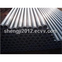 concrete pump fittings DN100 4''pump delivery tube for Zoomlion pump