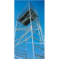 convenient and efficient aluminium formwork scaffolding from China for sale