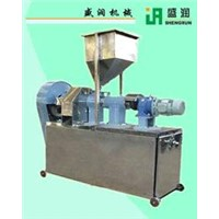 Corn Curl Puff Snacks Machine/Machinery/Processing Line