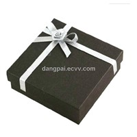 custom gift box packaging