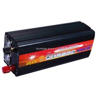 dc 12v to ac 110v 220v 230v 240v modified sine wave inverter 5000w