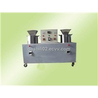 detergent washing powder equipment