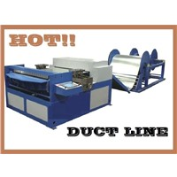 duct manufacturing auto line III/auto duct forming machine III