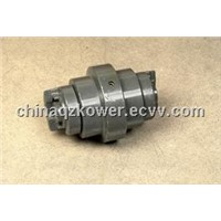 excavator undercarriage parts track roller for Komatsu,Caterpillar,Daewoo,Hyundai,Hitachi,..