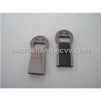 Face Metal USB Drive