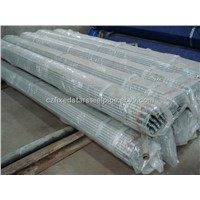 Galvanized Steel Electrical Conduit Tube/Electrical Steel Conduit Pipe