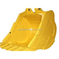 Heavy Duty Bucket for Excavator