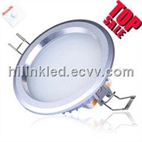 high power Samsung SMD5630 4 inch 10w led ceiling downlight