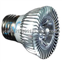 high quality 3W MR16 diameter led spotlight