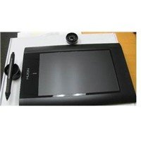 hot ! 2048 levels 5080 LPI 8*5  inch wireless pen tablet