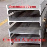 industrial aluminium profile for trailer or truck