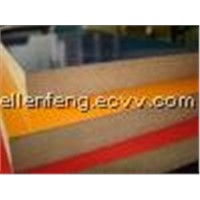 Kitchen Cabinet High Gloss UV Board