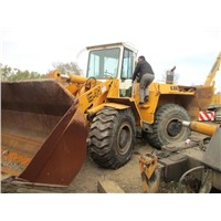 new model  for used excavator