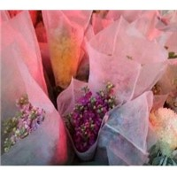 Non Woven Flower Packaging Fabric