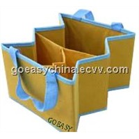 nonwoven storage box