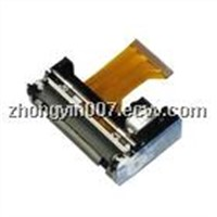 Original Brother DCP-J125 Printer Head