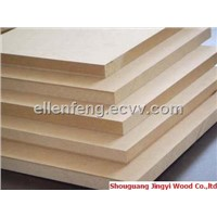 plain mdf board for furniture