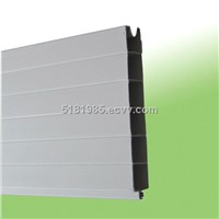 pvc profiles for window and door