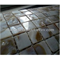 river shell/diamond mosaic tile/kitchen tiles/China mosaic tile