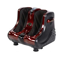 rolling foot massage machine,leg beautify foot massager