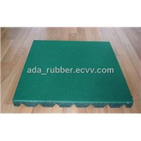 safety playground rubber flooring