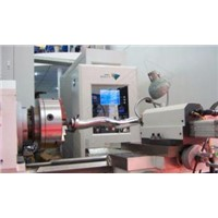 screw rod buffing machines tool