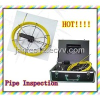 sewer line camera /drain pipe Inspection TEC-Z710DM
