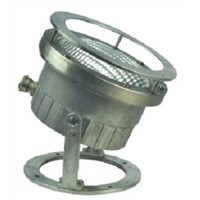 stainless steel LED underwater light (ip68)