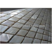 swimming pool tile/ceramic floor tile/small tile/glazed tiles/mother of pearl tile