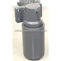 top roller carrier roller up roller for excavator bulldozer undercarriage part