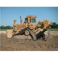 used caterpillar bulldozer CATD10N for cheap sale