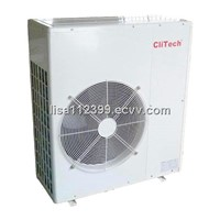 heat pump air to water high COP