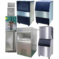 ZB-20 ZB-26 ZB-50 ZB-120 Until ZB-860 Ice Machine