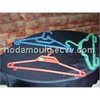 mold for plastic hanger