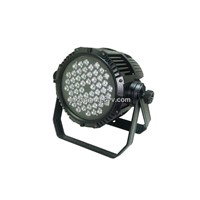 stage-lighting 54x3w waterproof LED PAR Can (LUV-L503)