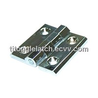 zinc-plated hinge and K06 electrophoresis  paint  hinge