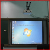 Infrared Multi Touch Interactive Whiteboard from Riotouch Factory
