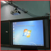 education equipment interactive smart whiteboard