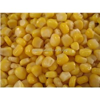 Frozen Sweet Yellow Corn
