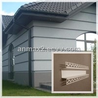 PVC Profile for rustication BONIA H2,H3,H5