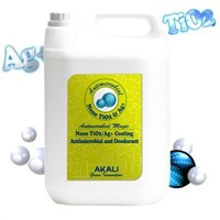 Antimicrobial deodorant coating, Nano composites, prevent infection, sterilizer,