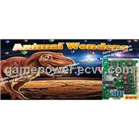 Multi Game PCB for Casino Game Machine